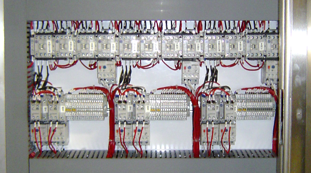 ICE Control Panel