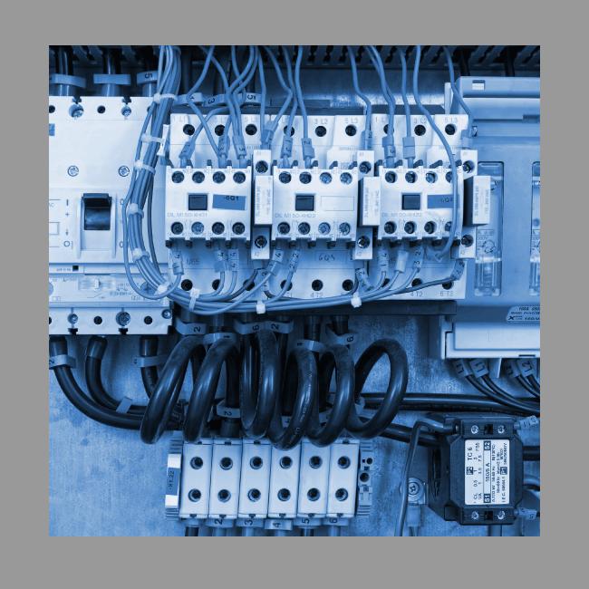 UL Control Panels