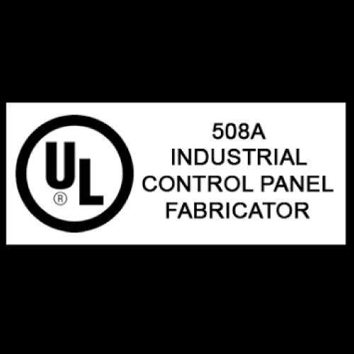 UL 508A Panel Shop