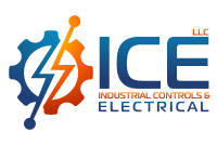 Industrial Controls & Electrical Logo